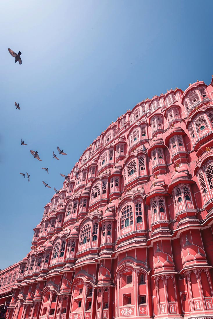 The best 8 trips to take in India