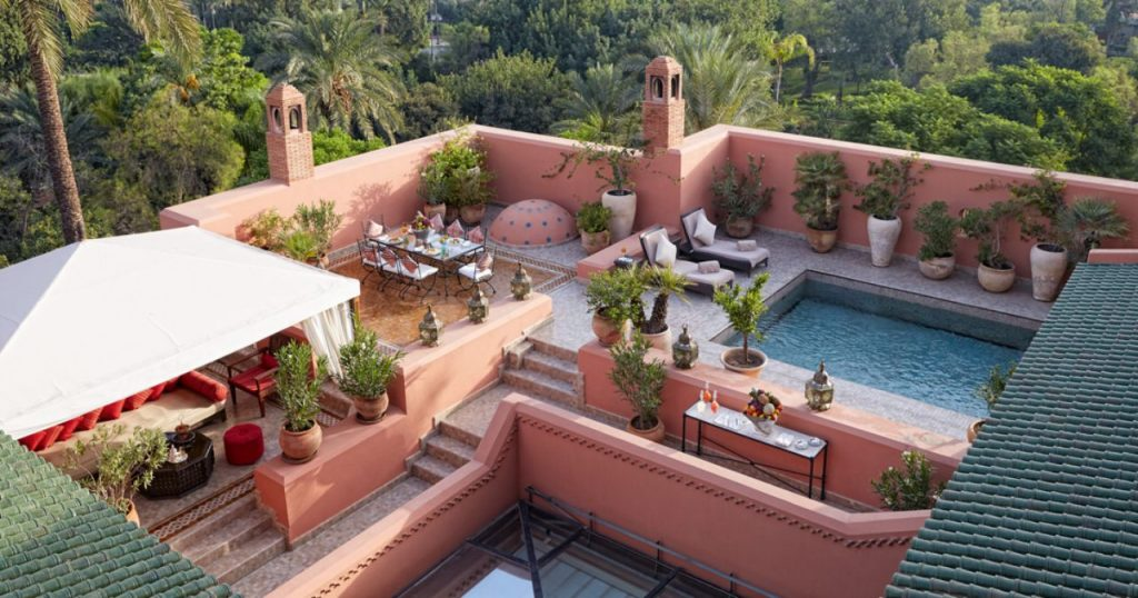 Spend a Long Weekend in Marrakech